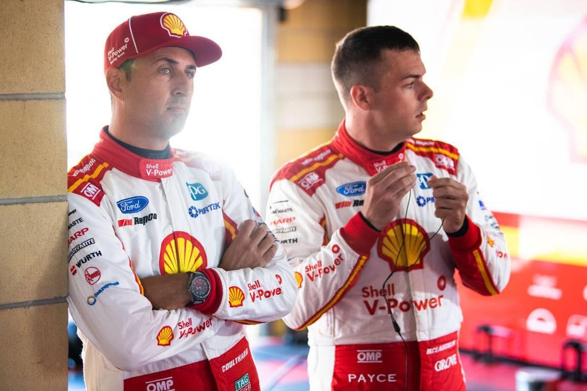 Motorsport: Scott McLaughlin reveals death threats for Fabian Coulthard after Bathurst win