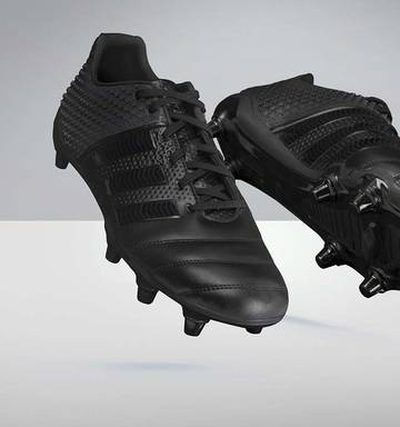 07c1d8b4 Rugby: All Blacks boots are all black - NZ Herald
