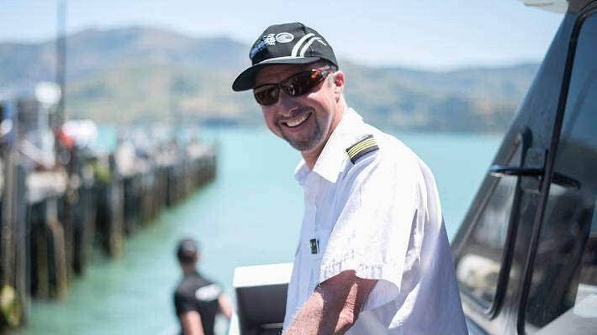'Someone who will be dearly missed': Akaroa's Black Cat Cruises skipper dies in crash - NZ Herald