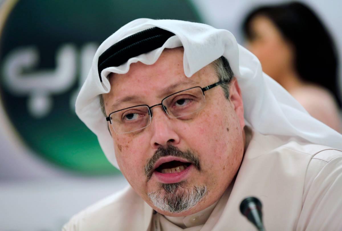 Journalist Jamal Khashoggi 'butchered while still alive', horrific audio of his murder allegedly reveals