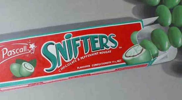 In 2009 Snifters was axed by Cadbury.