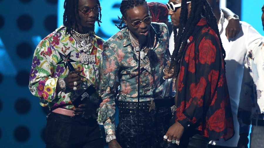 Migos Booted From Delta Flight, Claim Racial Profiling