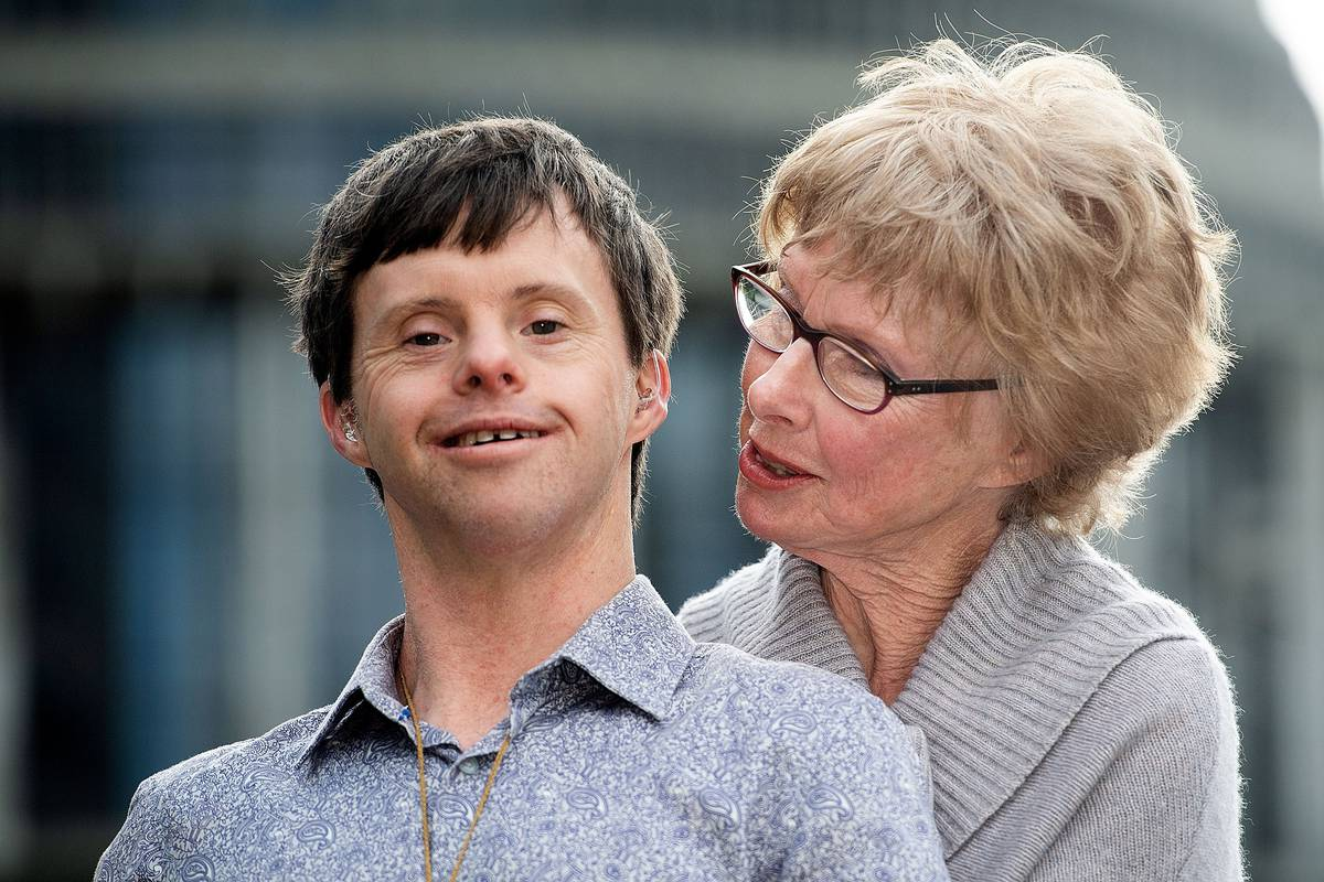 Man with Down syndrome wins change in KiwiSaver rules
