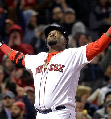 Baseball Drug Lord May Have Hired David Ortiz Shooter Over Alleged