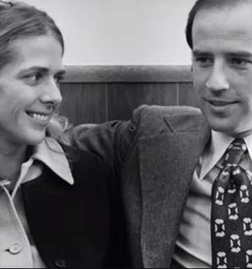 Joe Biden S First Wife Neilia Daughter Naomi Are Part Of His Tragic Past Nz Herald