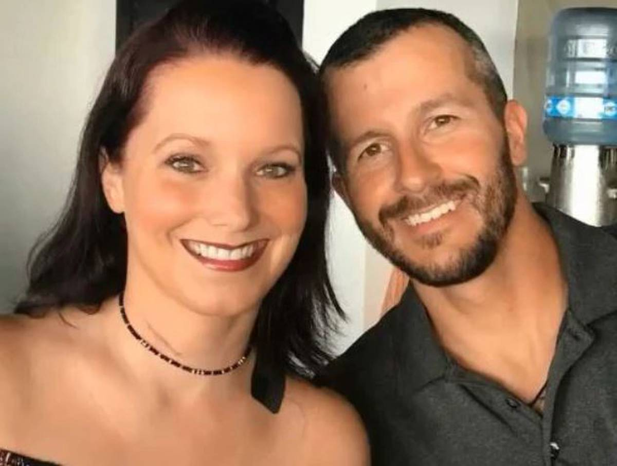 Making a murderer: Chris Watts' wife's chilling final text