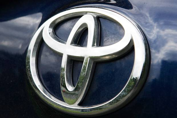 Just over 26,000 Toyota vehicles were included in the 50,000 recall.