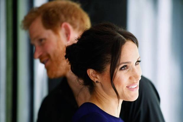 Harry and Meghan's tell-all interview shocked the rest of the royals. Photo / Getty Images