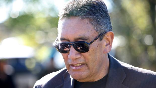 Hone Harawira is planning a series of