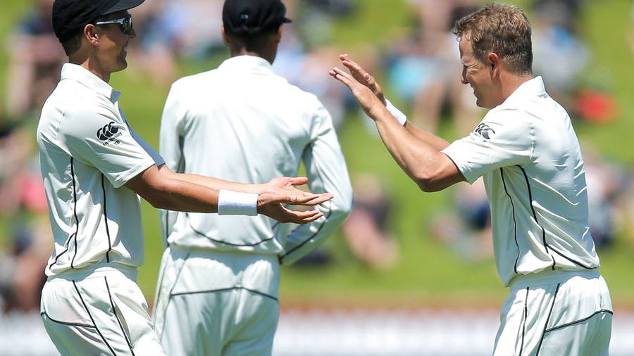 Fortune favours New Zealand as Windies crash to innings defeat