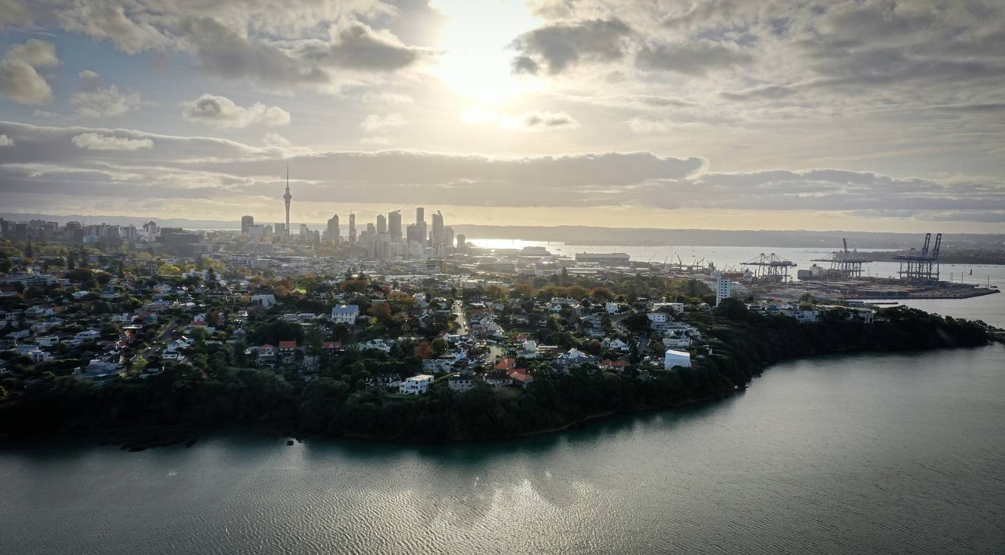 Auckland Council is expected to raise rates in the region by 5 per cent and water bills by 7 per cent. Photo / File
