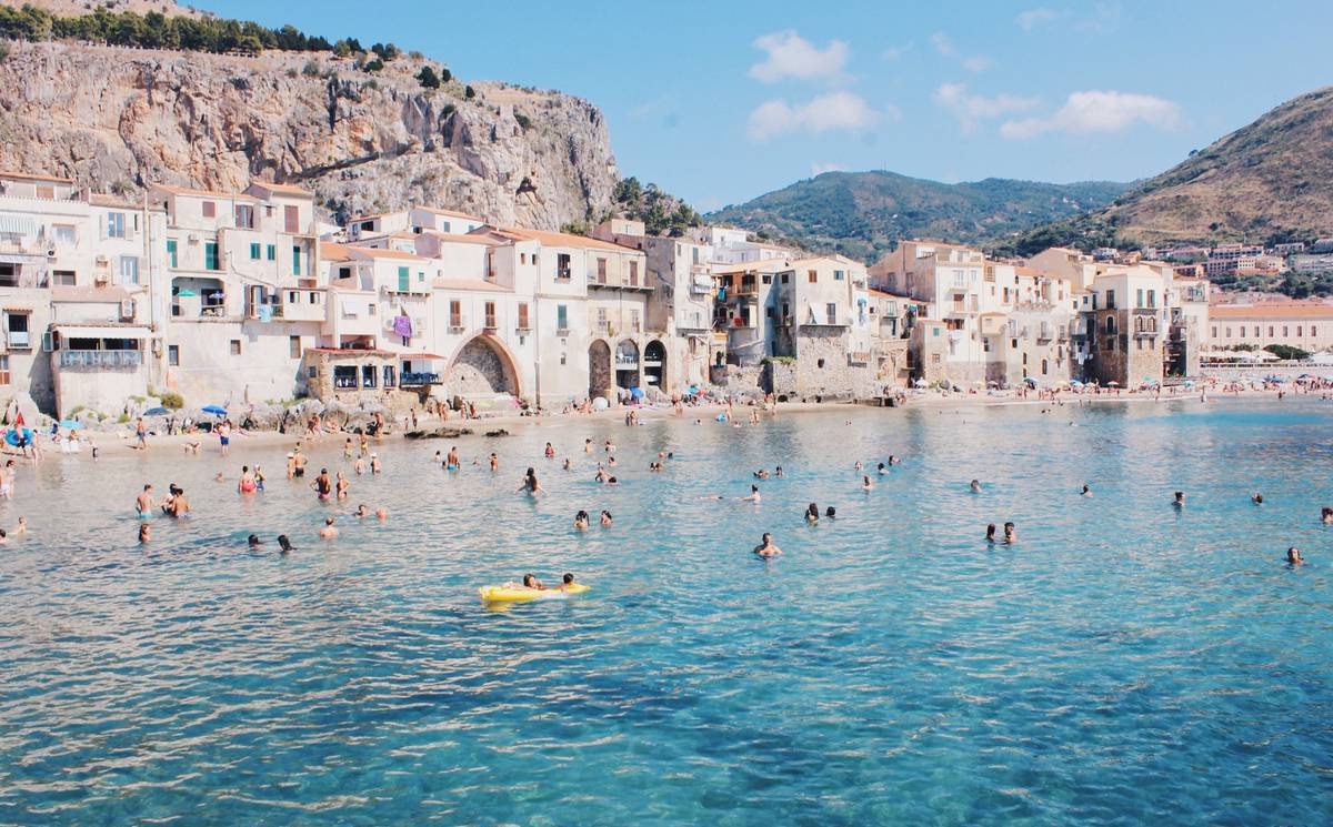Sicily offers to pay half your airfare for Italian holiday after lockdown
