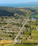 The small South Otago town Kaitangata. Photo / File