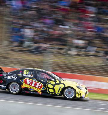 V8 Supercars Pukekohe To Host Penultimate Race In 2016 Nz Herald