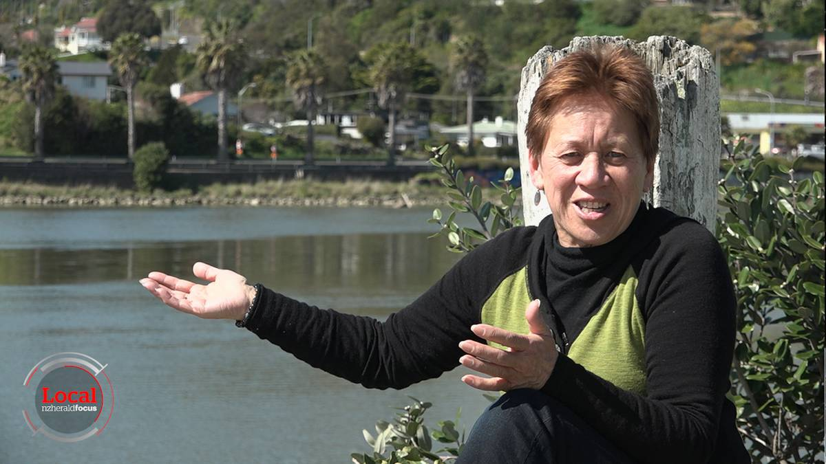 Local Focus: Mary Bennett is Iwi leader and energy healer for DHB and council