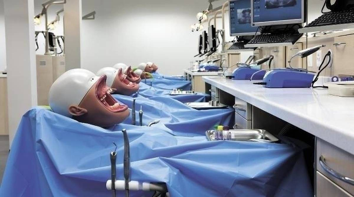 Смешные картинки про зубных техников