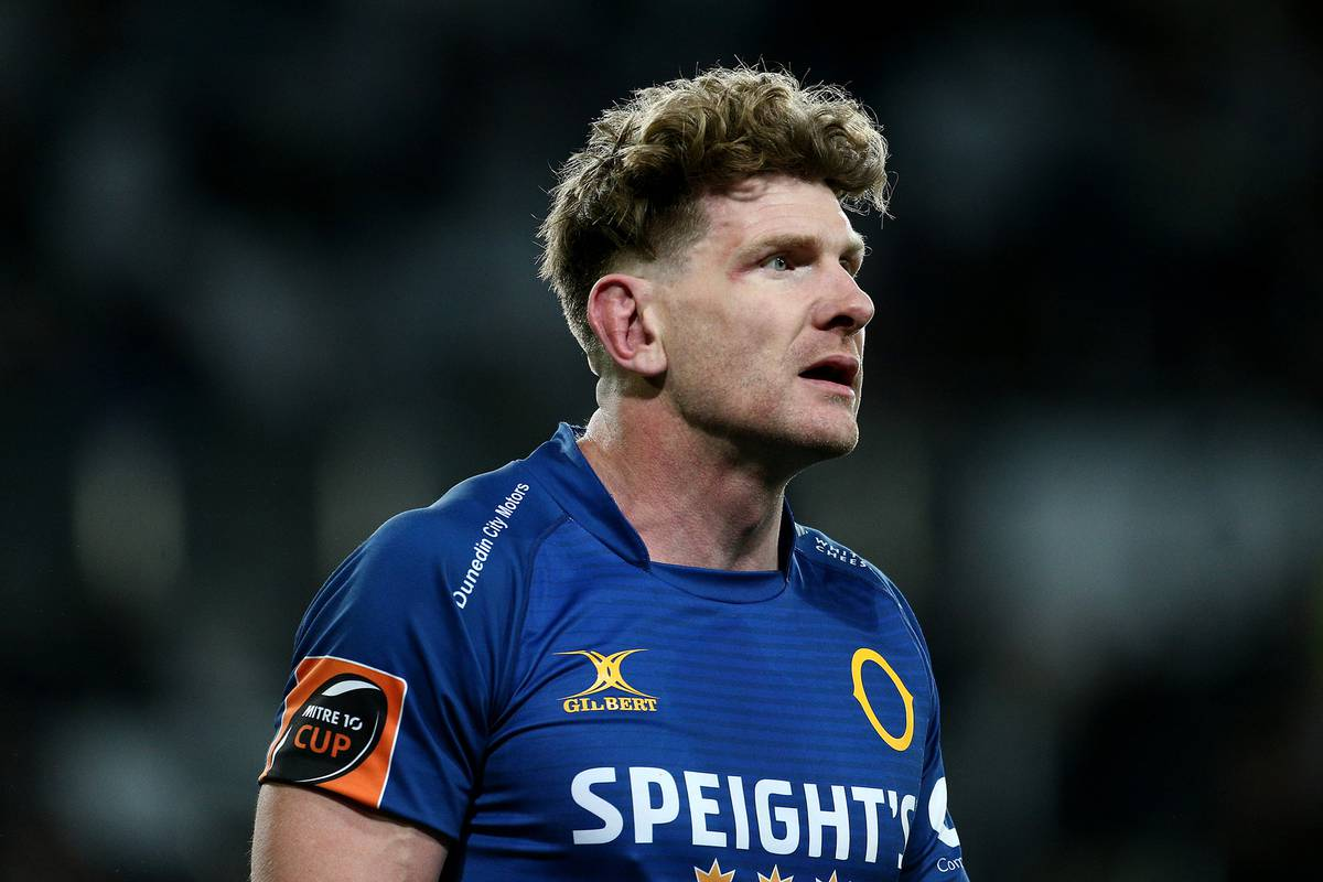 Super Rugby Adam Thomson opens up on journey from Japanese