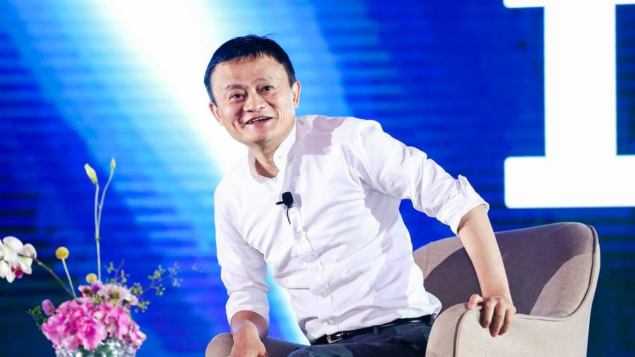 Alibaba Sees Huge Growth From the Cloud