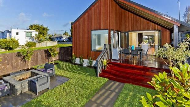 $200k payout after house renovated on The Block NZ collapses
