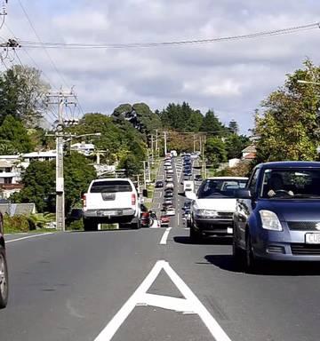 NZ Transport Agency tells Easter travellers to prepare - NZ
