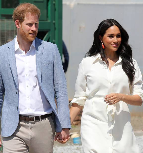 meghan markle and prince harry how they got their us move so wrong nz herald meghan markle and prince harry how