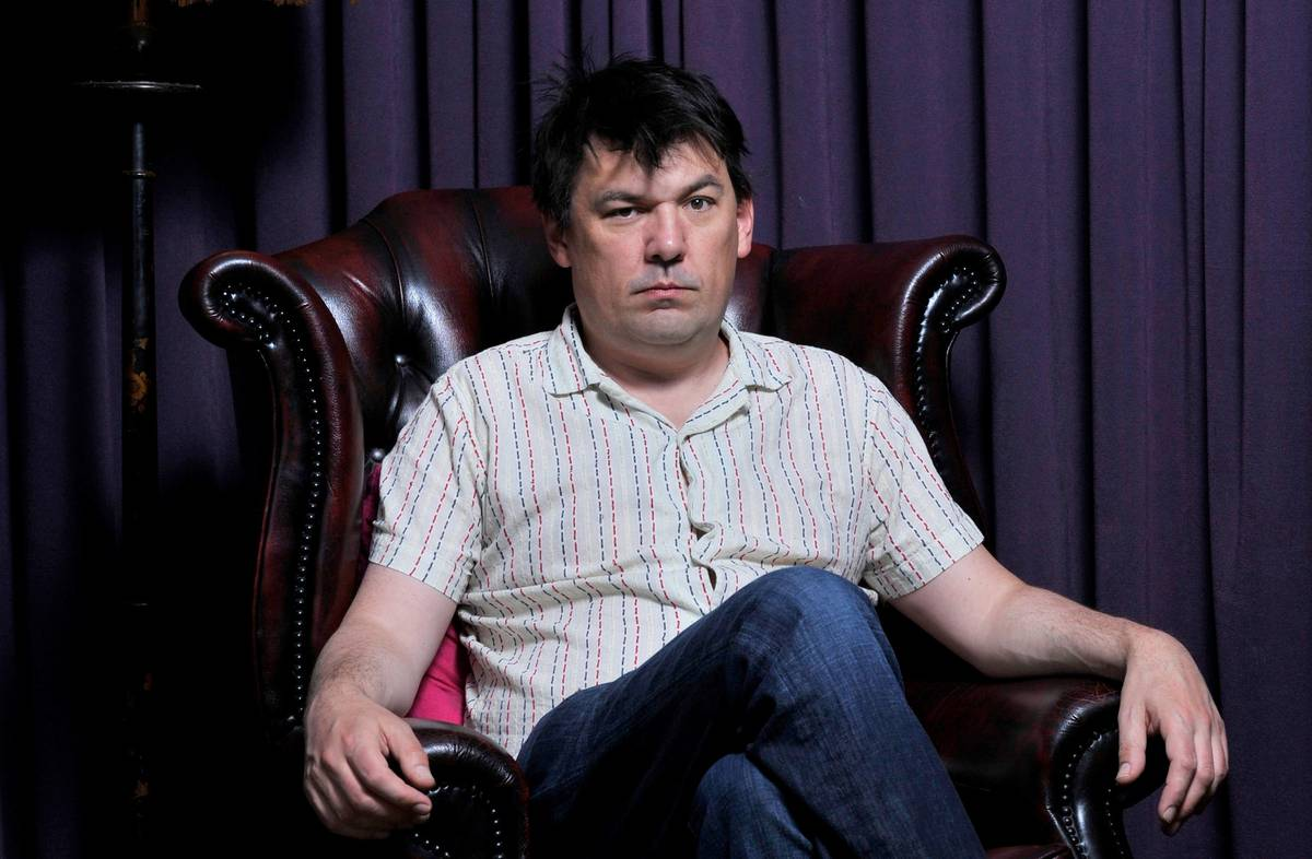 'Hated' Graham Linehan on being cancelled for transgender comments