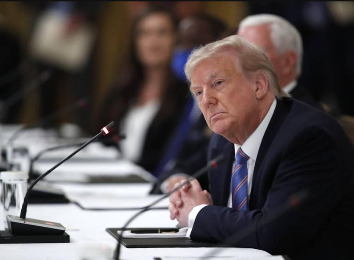 Race for the White House: In risky bid, Trump stokes racial rancor