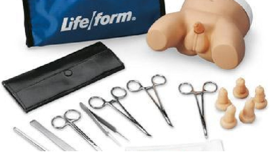 Amazon drops sale of circumcision training kit in United Kingdom after complaint