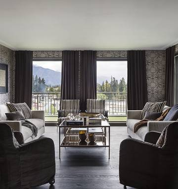 Staying At The Sofitel Queenstown Hotel And Spa Nz Herald