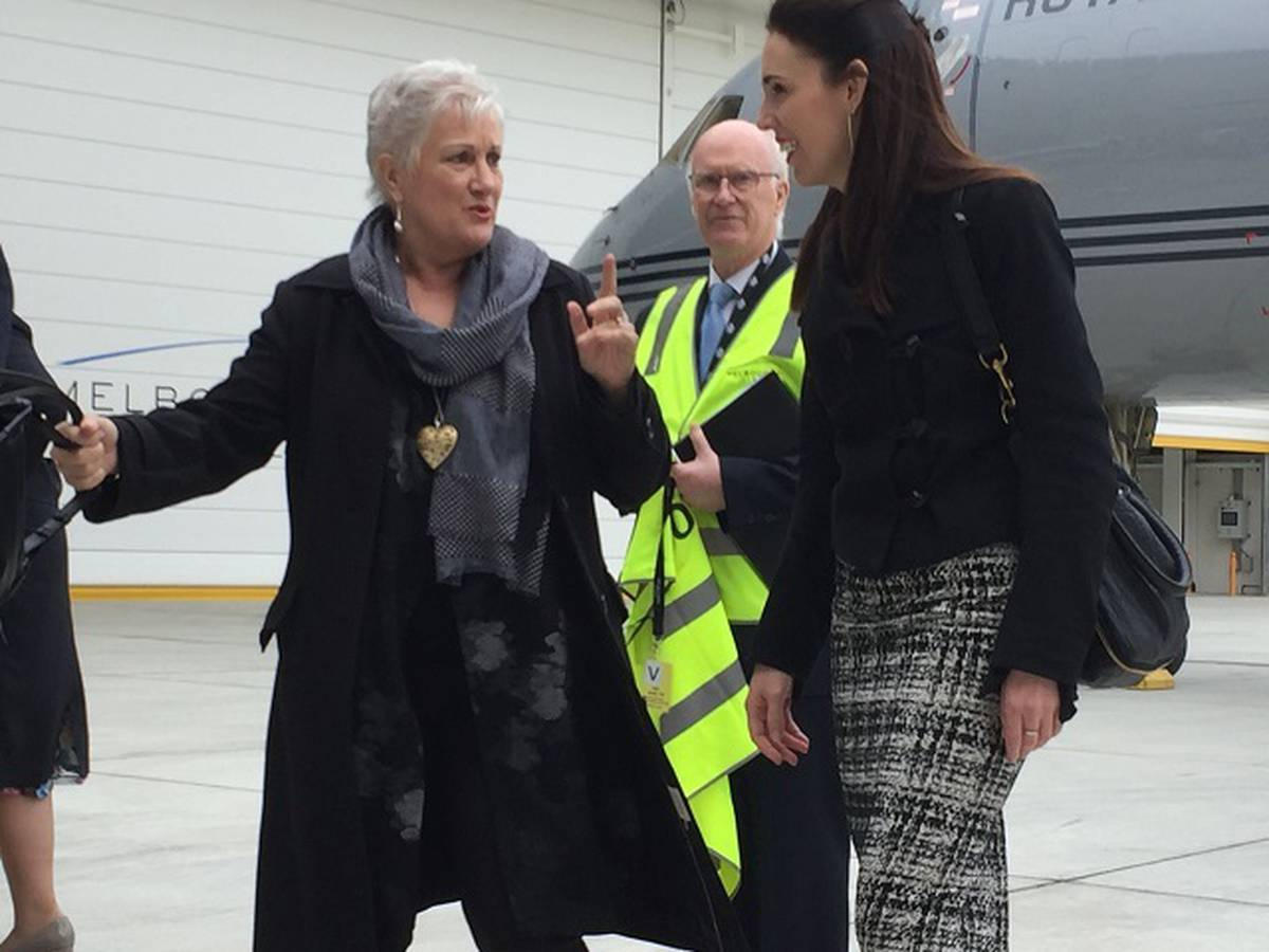 PM Jacinda Ardern to raise several issues with Aussie PM Scott Morrison