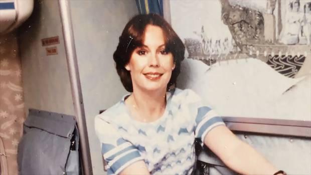 Suzanne (Sue) Marinovic, an Air New Zealand stewardess, died in the Erebus crash. Photo / Supplied