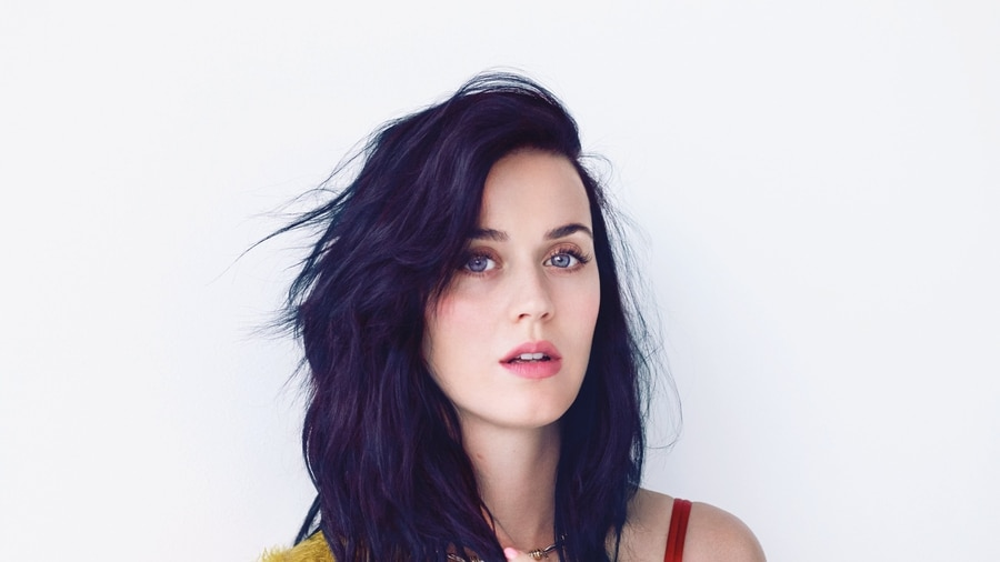 Katy Perry opens up on livestream about suicidal thoughts
