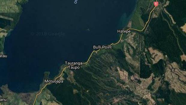 Police are advising motorists to expect delays following a slip on State Highway 1, south of Taupo.