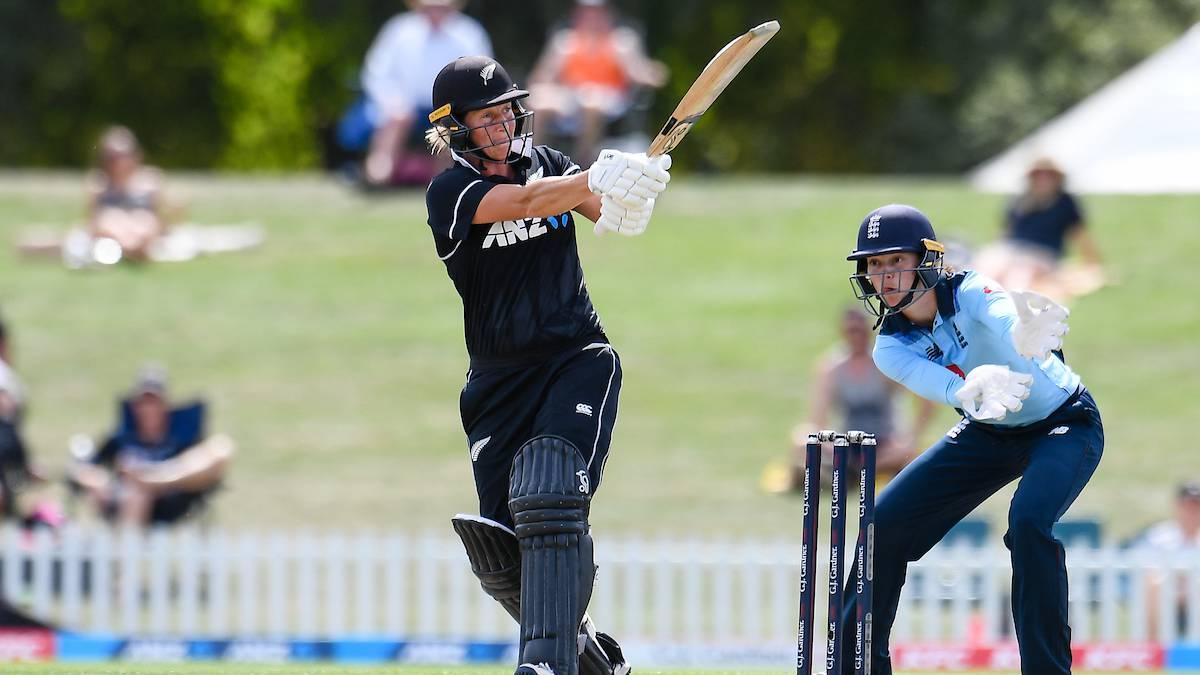 Cricket: White Fern star Sophie Devine on having no feminine fashions to inspiring women of in the present day – NZ Herald