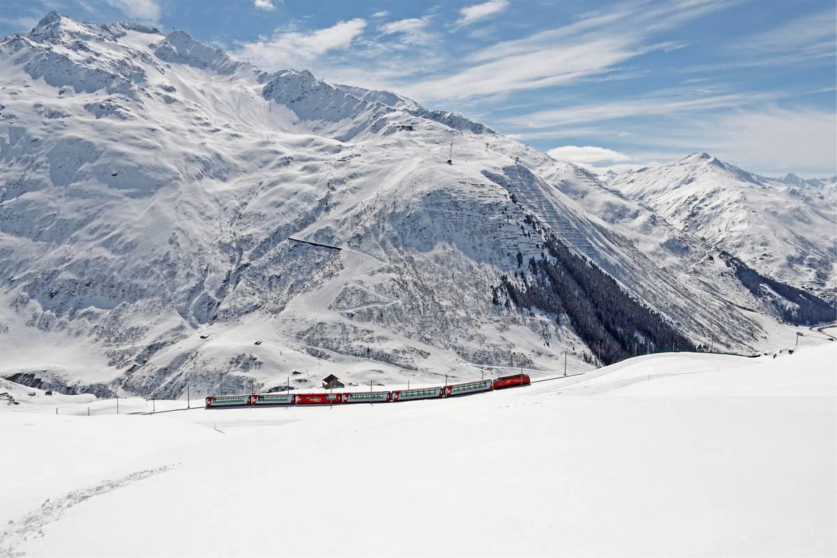 Ten scenic slow trains making tracks through Europe