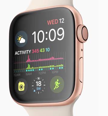 reputable site 89431 a1c47 Apple Watch stoush: Noel Leeming loses case over smartwatch upgrades ...