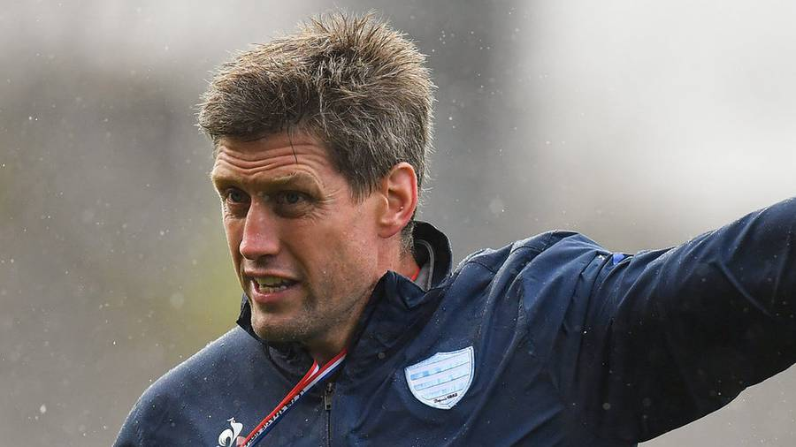 Ronan O'Gara to join Crusaders coaching team in New Zealand
