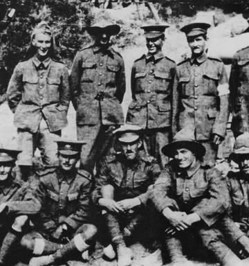 The 10 bloodiest battles of WWI - NZ Herald