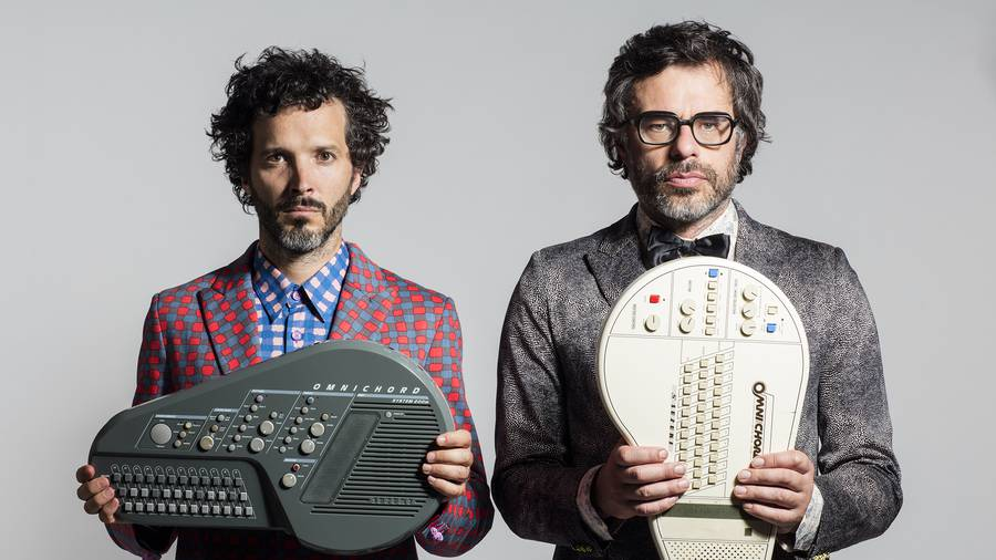 Flight Of The Conchords To Record New Hour-Long Special This Year