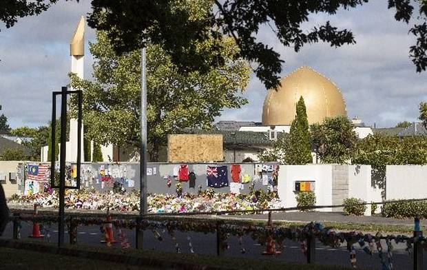 The man who edited the Christchurch mosque shooting video says he'll appeal his name suppression decision.