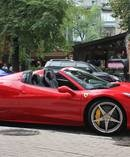 Even Ferrari has been caught up in the latest round of recalls. Photo/123RF.