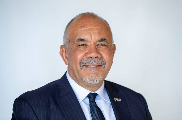 Former co-leader of the Māori Party Te Ururoa Flavell has been announced the new chief executive officer of Te Wananga o Aotearoa. Photo / supplied