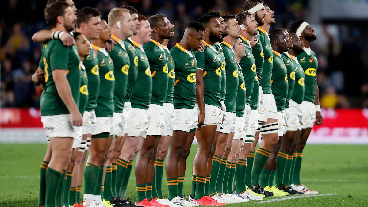 Rugby: Springboks may axe Northern Hemisphere tour if face another strict MIQ - NZ Herald