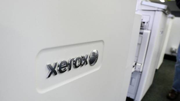 Xerox have made a bold claim. Photo / AP