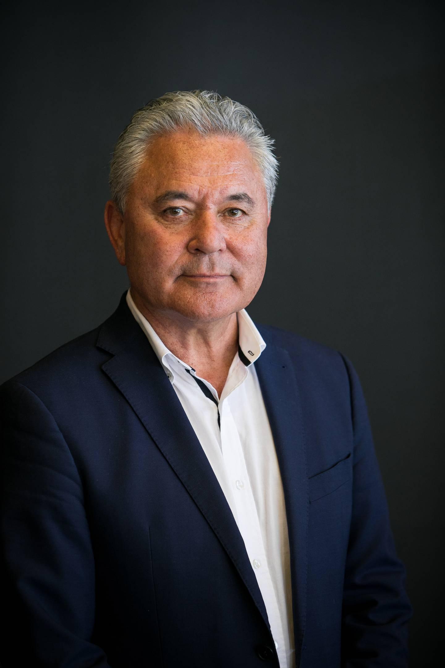 John Tamihere. Photo / NZME