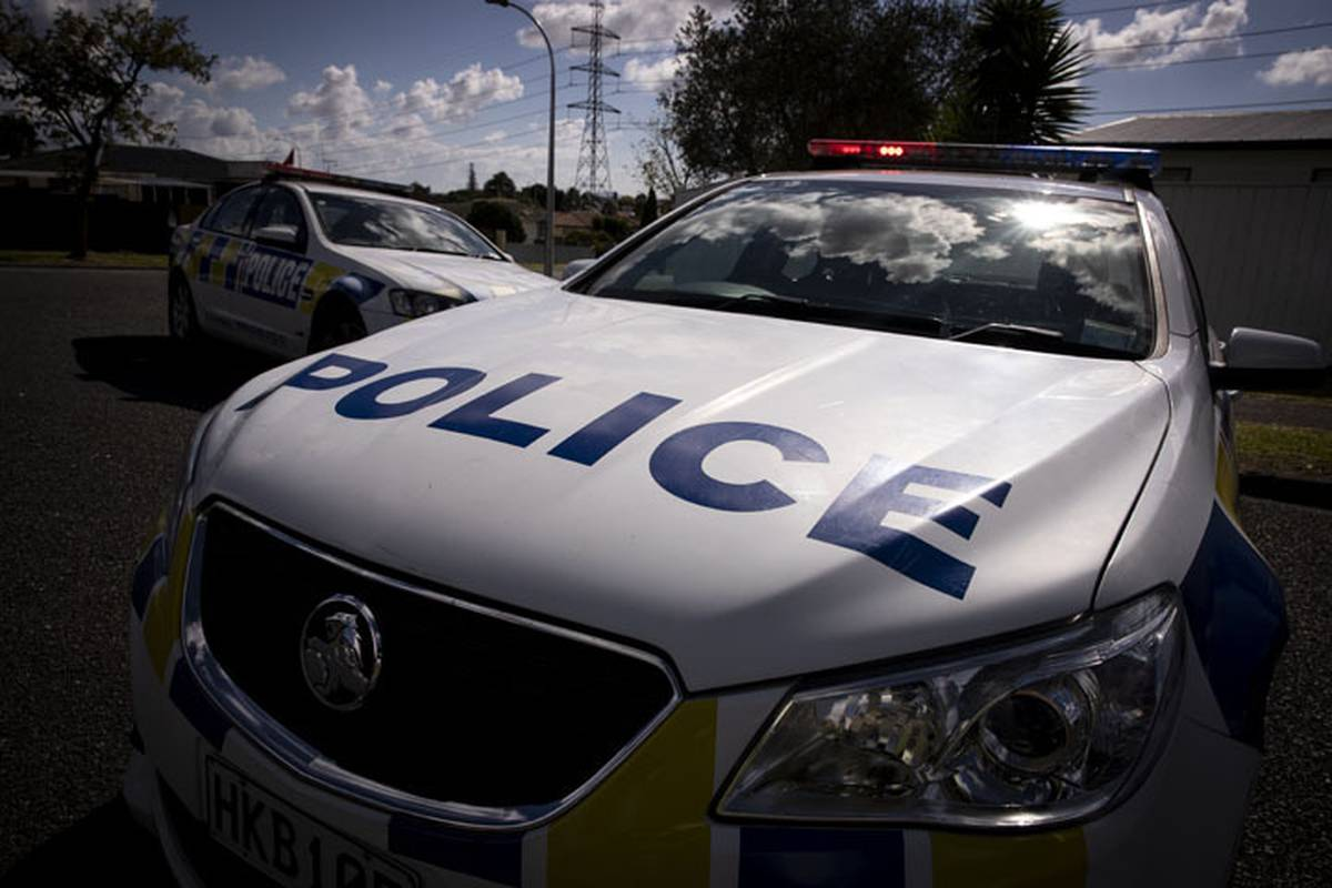 Two dead after serious crash along SH1 near Ashburton, Canterbury