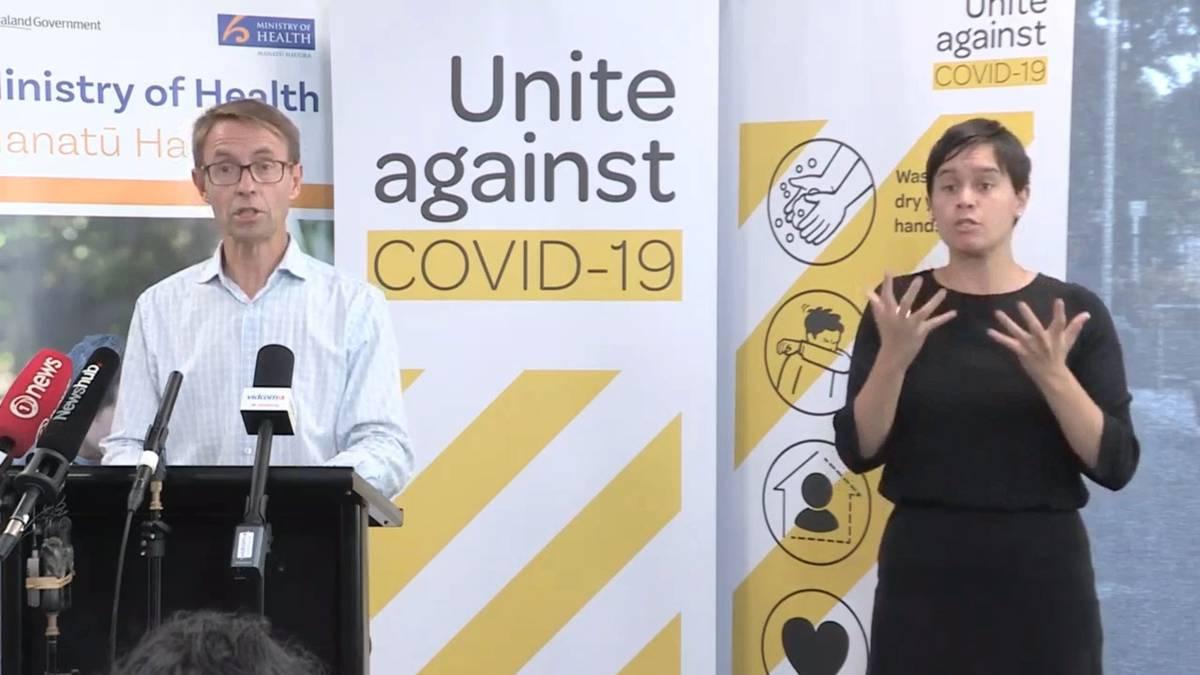 Covid 19 coronavirus: Matamata cluster linked to social event
