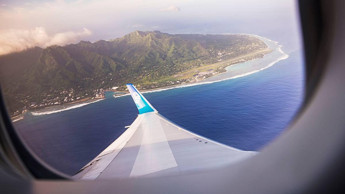 Prepare dinner Islands bubble: Air New Zealand publicizes first quarantine free flights, Pasifika Air – NZ Herald