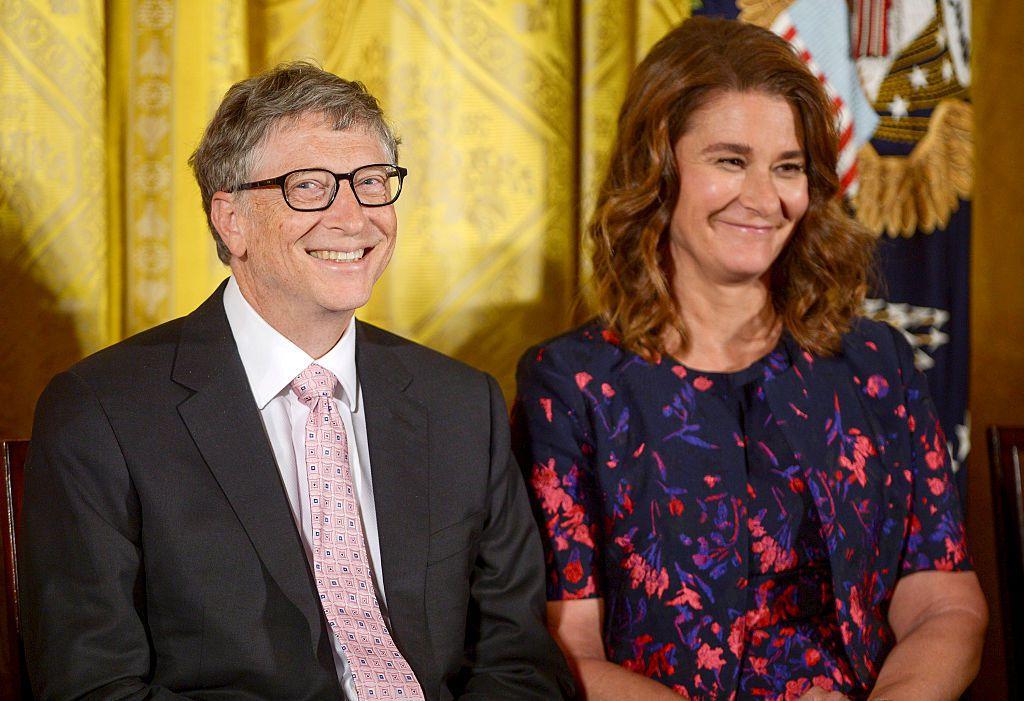 Bill Gates Au Bord Des Larmes En Parlant De Son Divorce