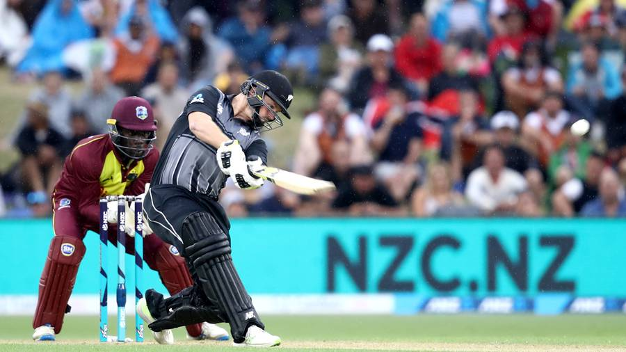 Munro, Sodhi on top of T20 world
